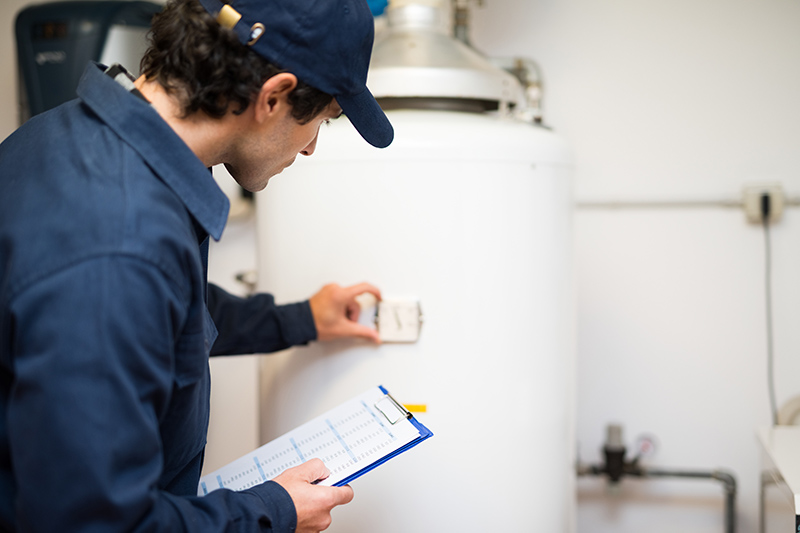 Boiler Installation Certificate in Eastbourne East Sussex