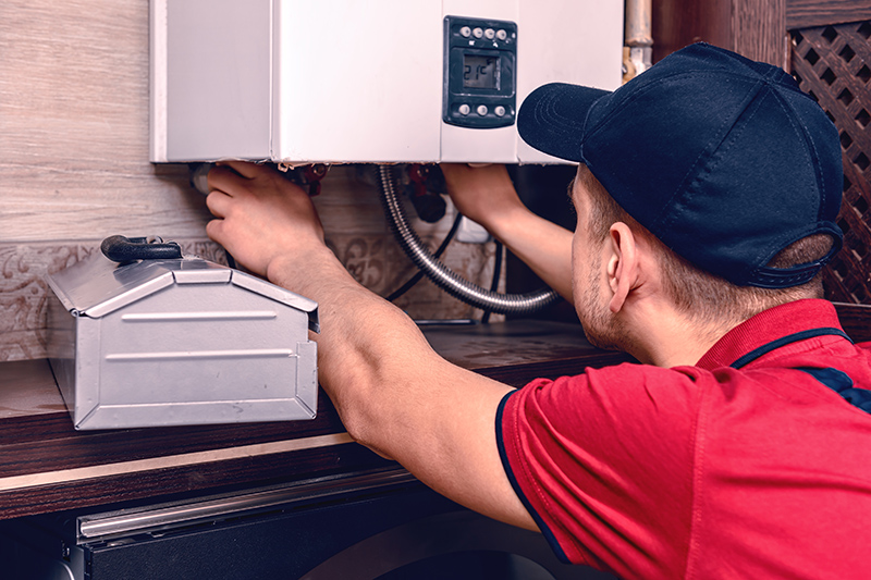 Boiler Installation Cost in Eastbourne East Sussex