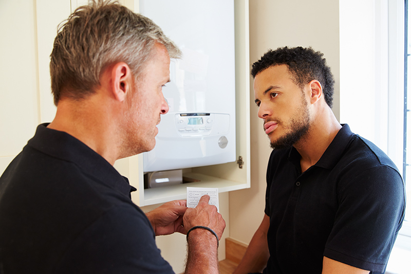 How Much To Install A Boiler in Eastbourne East Sussex